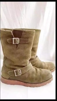 Ugg Winter Boots-Men Laval