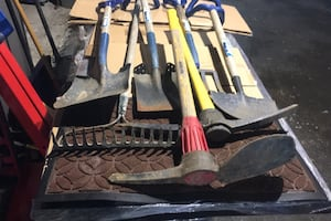 Home and Garden Tools Bargain!!!