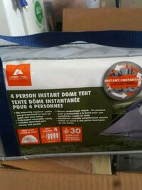 Tent for 4 people Surrey, V3S 0L8