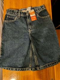 Beautiful Boy's Old Navy Size 7 Jean Shorts Mississauga, L5M 4S9