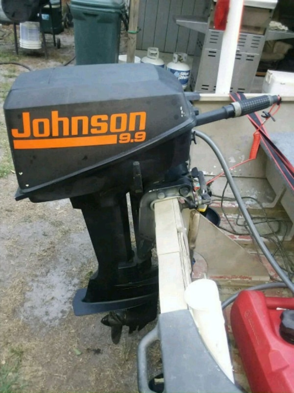 Used 1987 Johnson for sale in Bloomingdale - letgo