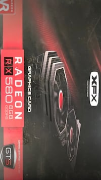 Radeon 580 8gb NEW Los Angeles, 91304