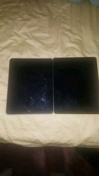 2 ipad (ad is parts only) Birmingham, 35216
