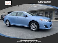 2013 Toyota Camry for sale Stafford