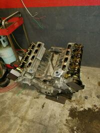 2007 Ford F150 5.4 Engine Mesquite, 75149