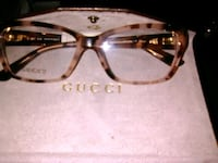 NEW GUCCI Frames REAL Authentic with GUCCI  Summerfield, 34491