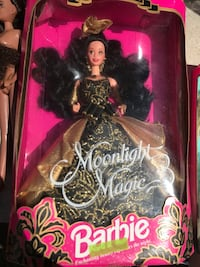 Attention Barbie Collectors
