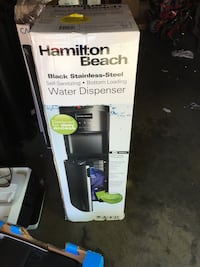 Brand New water cooler Fresno, 93705