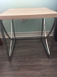 Modern side table Oakville, L6H 0E4