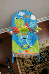 Baby chair Laval, H7X 2H8