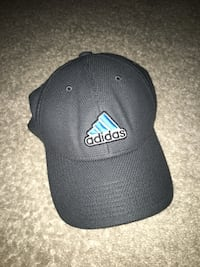 gray and blue adidas cap Winnipeg, R2V 0R1