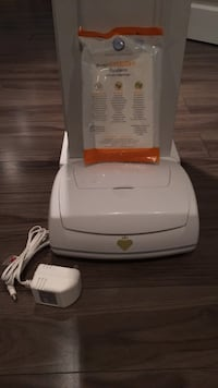 Prince Lionheart baby wipes warmer everFresh System  Laval, H7K 1S2