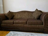 MUST SELL - 3 PIECES SOFA SET Toronto, M9P 1A5