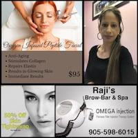 MICRODERMABRASION AND FACIAL SERVICES Toronto