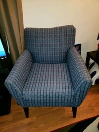 FOUR ARMCHAIRS (QUALITY COMMERCIAL GRADE) Herndon, 20170