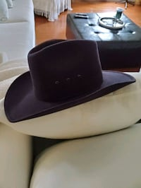 cowboy girl hat from Texas