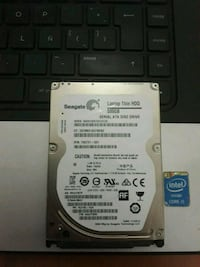 HDD Thin 500 GB  Taşyaka Mahallesi, 48300