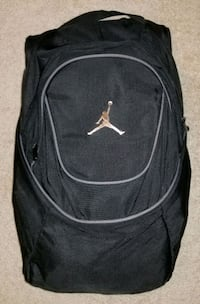 Jumpman Air Jordan Backpack