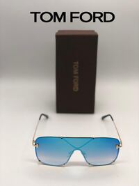 blue and black framed Ray Ban sunglasses Chandigarh, 160022