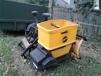 Yellow and black power tool its the sprayer  Gaithersburg, 20877