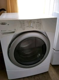 Whirlpool washer and dryer set  Richmond, 23223
