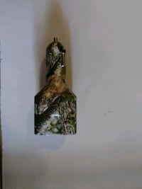 Camo Car Charger with 4 USB Ports Chandler, 85225