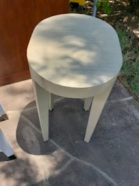 Sterling  side table