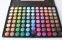 Eyeshadow pallette- ALDRI BRUKT! Asker, 1387