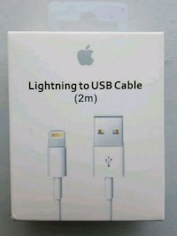 iPhone Lightning vers câble USB 2m  Paris, 75015