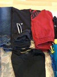 Boys clothing from 8-10 year old Los Angeles, 91316