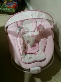 Bouncy chair Merced, 95340