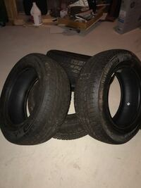 Winter Tires for SALE!!! Toronto