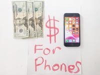 C$$H For Apple and Samsung Products