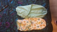 Swaddle sacs euc Cambridge, N1R 5G5