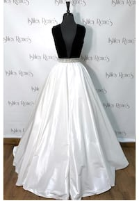 Beautiful  Sherri Hill Couture Gown size 4 Arlington, 22202