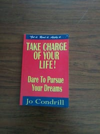 Take Charge Of Your Life!