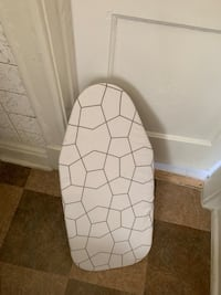 Mini Tabletop Ironing Board Chicago, 60651