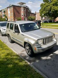 2008 Jeep Liberty Limited 4WD Baltimore
