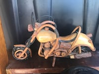brown and black horse figurine Thousand Oaks, 91320