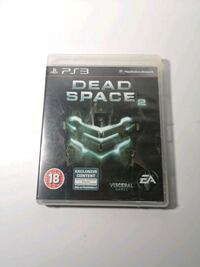 PS3 DEAD SPACE 2 OYUN