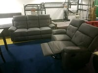 Recliner sofa Falls Church, 22041