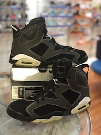 Laker 6s size 10 Silver Spring, 20902