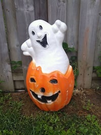 Halloween Decoration Hamilton, L8K 5C7
