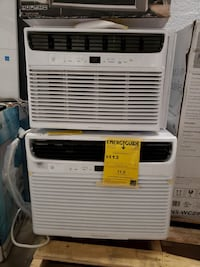Liquidation! AIRE ACONDICIONADO Scratch & Dent AIR CONDITIONER AC UNIT Frigidaire #975 Miami, 33166