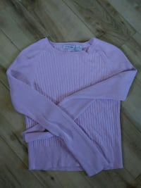 Energie Light Pink Sweater Tacoma, 98424