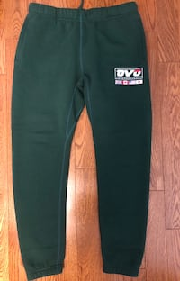 OVO International Sweatpants Vaughan, L6A 3W8