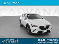 2017 Mazda CX-3 Touring Sport Utility 4D Brentwood, 37027