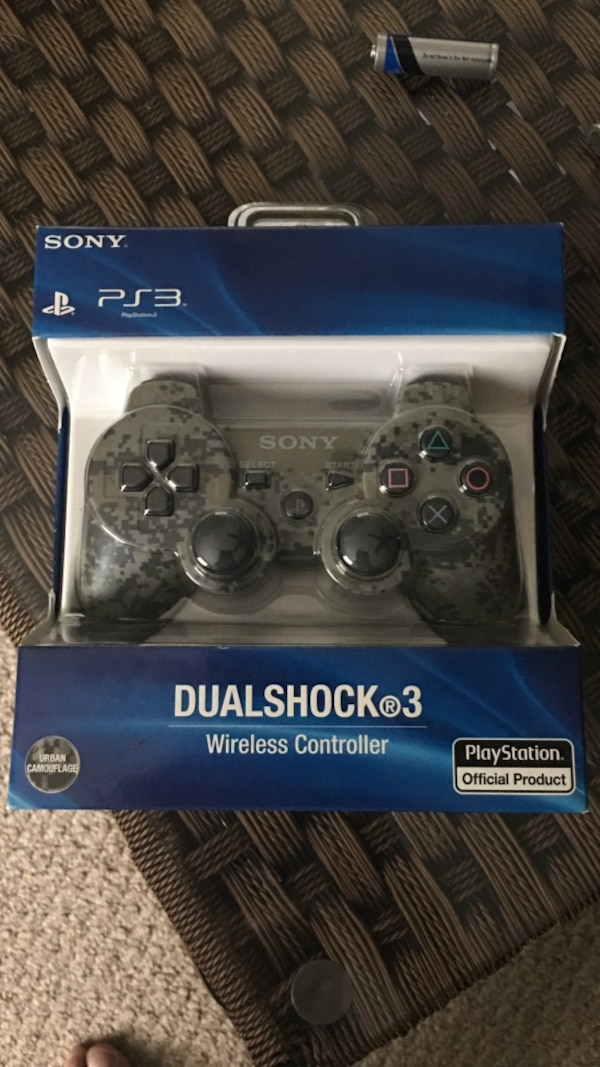 use xbox 360 wireless controller on ps3