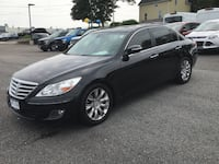 Hyundai - Genesis - 2010 New London