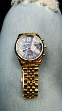 Micheal Kors Watch St. Catharines, L2P 1N6